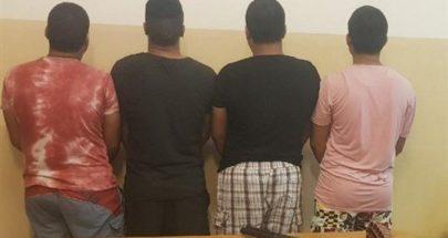 اطلاق نار أودى بحياة ابنة الـ13 عاما.. قوى الأمن تكشف ملابسات الجريمة image