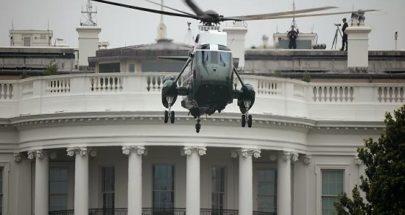 تفاصيل مثيرة... كشف مخطط خطير لتفجير البيت الأبيض وبرج ترامب image