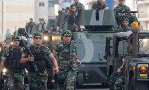 بعد طعن عسكري... مداهمات للجيش في التبانة - طرابلس image