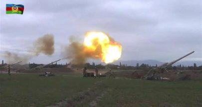 وزارة الدفاع في أذربيجان: استمرار القتال في ناغورنو قره باغ image
