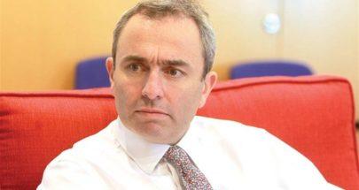 رامبلنغ: المملكة المتحدة ستواصل دعمها الدائم للجيش في مكافحة الإرهاب image