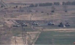استمرار القتال بين أذربيجان وأرمينيا... image