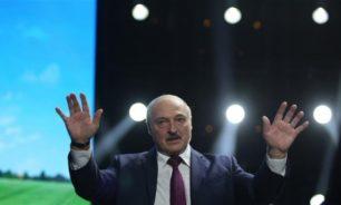 رئيس بيلاروس أدى اليمين في مراسم سرية لولاية رئاسية سادسة image