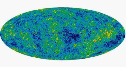 تفسير سر تماثل بنية الكون image