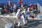 الهجرة غير الشرعية تابع ..القوات التركية تنقذ 37 لبنانياً من عرض البحر image