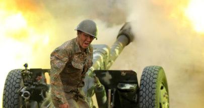 """أزمة أذربيجان وأرمينيا.. مجلس الأمن يطالب بـ""""وقف فوري للمعارك"""" image"""