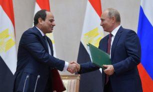 الروسي والمصري يستطلعان في لبنان وسط حروب المنطقة المستعرة image