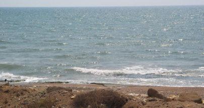فريق الانقاذ البحري يعثر على جثة سوري بعد فقدانه في نهر العاصي image