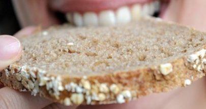 آثار جانبية خطيرة لتناول الخبز الأبيض! image