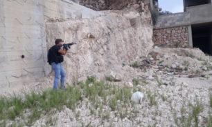 إستعان بولد ليؤمّن إحتياجاته... تفاصيل القبض على الشامي! image