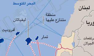 طموحات لبنانية وفلسطينية وعراقيل إسرائيلية image