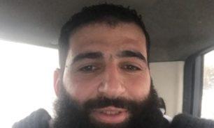 """من مجموعة حبلص إلى """"داعش"""".. تعرفوا على عمر بريص """"ارهابي عرمان"""" image"""