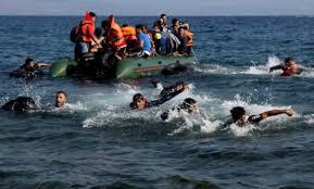 انتشال 10 غرقى واعتراض نحو 500 مهاجر قبالة سواحل الجزائر image