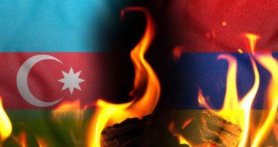 """معركة أرمينيا - أذربيجان بطعم """"حرب إقليمية"""".. من يحارب من؟ image"""