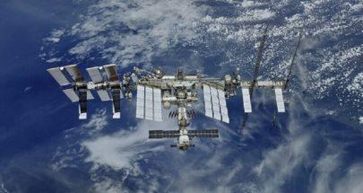 محاولة جمع آلاف العينات للأحياء المجهرية في المحطة الفضائية الدولية image