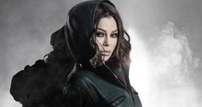 """هيفاء وهبي تكشف عن شخصيتها في """"أسود فاتح"""" وترفع منسوب التشويق image"""