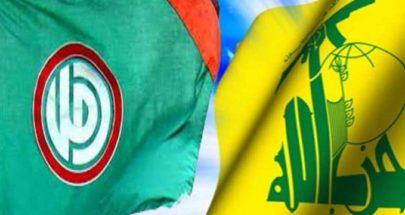 مصادر الثنائي الشيعي: لن يأخذوا وزارة المالية منّا ولو انتظروا 100 سنة image