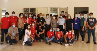الامين العام لكاريتاس الدولية: لتنسيق برامج المساعدة واعادة الاعمار image