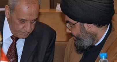 """الدولة المدنية في عيون """"الثنائي الشيعي"""" image"""