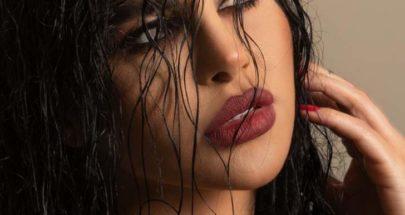"""ليال عبود تحمل مسدسا وتعلّق: """"جعلتني إمرأة أقوى"""" image"""