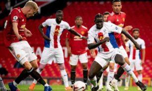 """هزيمة مفاجئة لمانشستر يونايتد.. و""""الفار"""" بطل اللقاء image"""