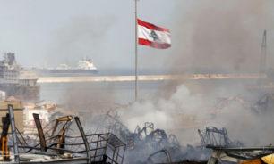 """الإنهيار في لبنان... """"قصة"""" من إسرائيل image"""