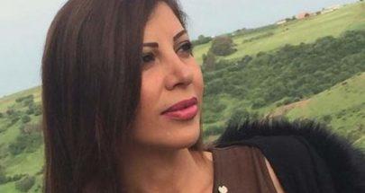 """ريتا برصونا لـ نادين نسيب نجيم: """"بتبقي قمر الدراما العربية"""" image"""