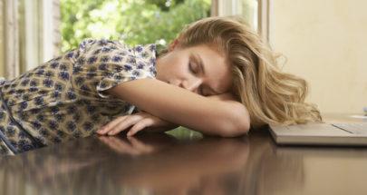 فوائد النوم على صحتك وعلى نشاطك image