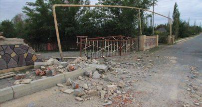 الجذور العميقة للنزاع بين أرمينيا وأذربيجان... image
