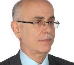 ضاهر استنكر الاعتداء على أستاذ الآداب في اللبنانية أنور الموس image