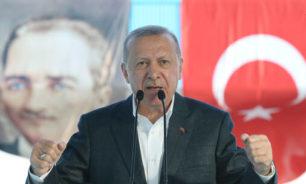 """أردوغان يدعو إلى إنهاء التطورات """"المقلقة"""" في شرق أوكرانيا image"""
