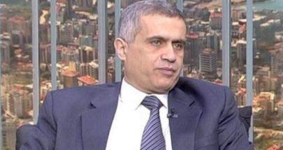 طرابلسي: لا يمكن انقاذ البلد في ظل تهميش التكتل المسيحي الأكبر image