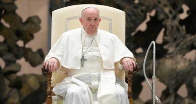 البابا يتحدث عن أزمته الصحية: أشعر بما يشعر به المصابون بكورونا image