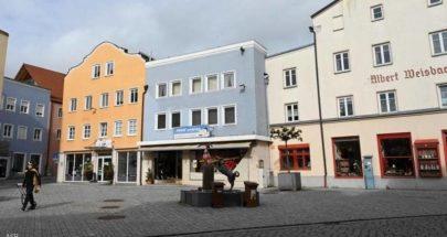 ألمانيا تعلن العودة إلى الإغلاق لمواجهة موجة كورونا الثانية image