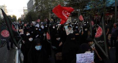 """صحيفة إيرانية تنشر رسما كاريكاتوريا لماكرون: """"إبليس باريس"""" image"""