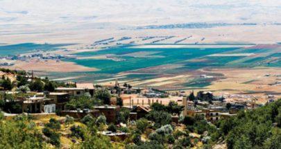 هذه هي البلدات المعزولة في محافظة بعلبك الهرمل image