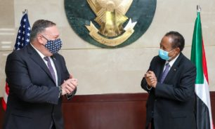 بومبيو: 81 مليار دولار من المساعدات الإنسانية للسودان image