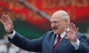 مصادر بيلاروسية: لوكاشينكو يتلقى اتصالا من بومبيو image