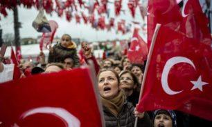 """""""رقم مرعب"""" لحالات الانتحار في تركيا بسبب الفقر image"""