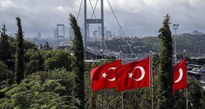 """تركيا ترحب بـ""""مرحلة جديدة"""" في العلاقات مع مصر image"""