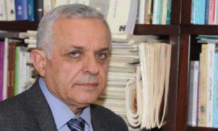 رضوان السيد أطلق التجمع الوطني اللبناني: لحماية الدستور عبر تطبيق مندرجاته image