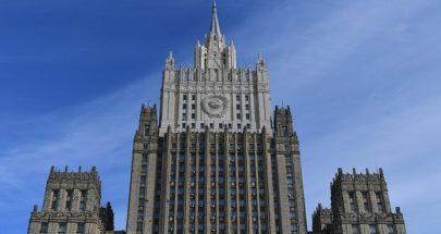 روداكوف: موقف روسيا يعتمد على احترام حق الشعب الفلسطيني في تقرير مصيره image