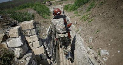 روسيا تحذر من خطورة نقل مسلحين من سوريا وليبيا إلى قره باغ image