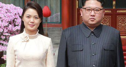 آخر ظهور لها منذ 9 أشهر.. 3 فرضيات تفسّر أسباب اختفاء زوجة كيم جونغ أون image