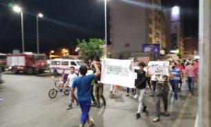 اعتصام ومسيرة في صيدا تنديدا بالاساءة للنبي محمد image