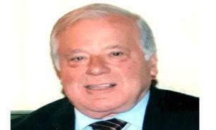 الدكتور عامر مشموشي في ذمة الله image