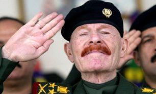 ظل صدام حسين يرحل.. من هو عزت الدوري؟ image