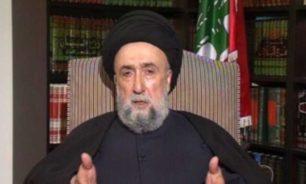 السيد علي الأمين: ردّات الفعل الآثمة هي المسيئة للإسلام image