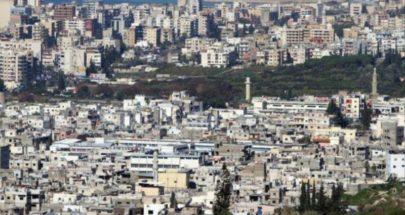 هذا ما يجري داخل المخيمات الفلسطينية! image