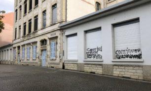 تهديدات جديدة بقطع رأس رئيس بلدية في فرنسا image